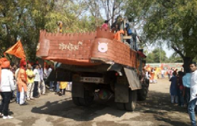 Truck-Decoration-for-Shivjayanti-Utsav01